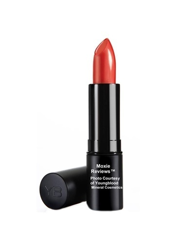 Young Blood YOUNGBLOOD Tangelo Lipstick (14028) Oranj